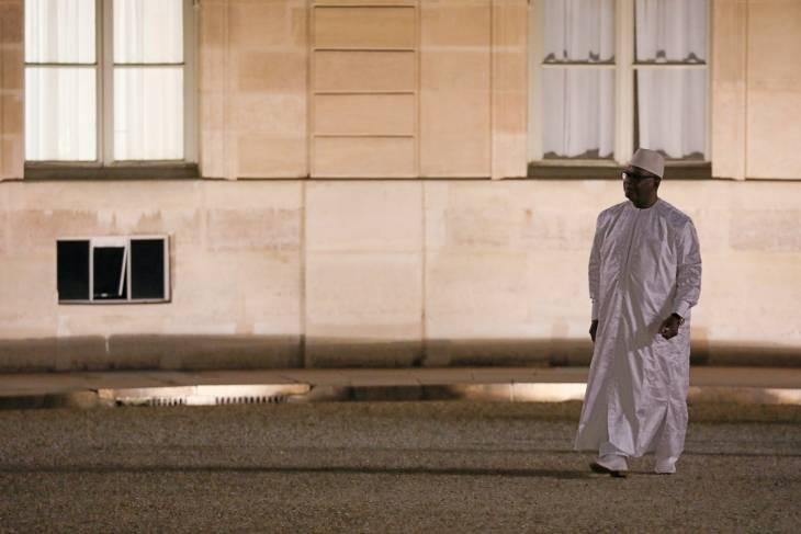 Mali : polémique autour d'une initiative présidentielle en vue de la réconciliation