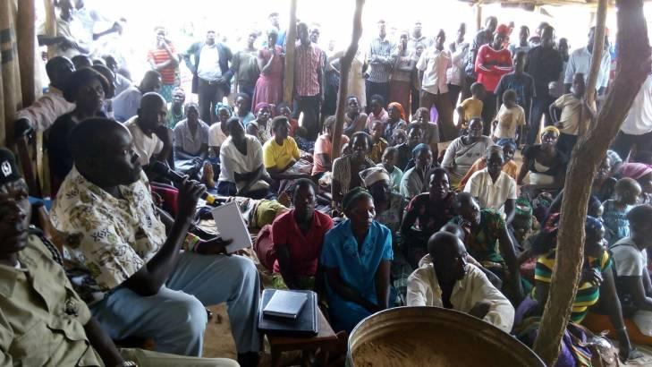 La CPI tiendra un procès contre l'ex-chef de guerre ougandais Ongwen