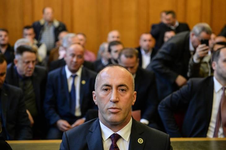 French court refuses to extradite ex-Kosovo PM Haradinaj to Serbia