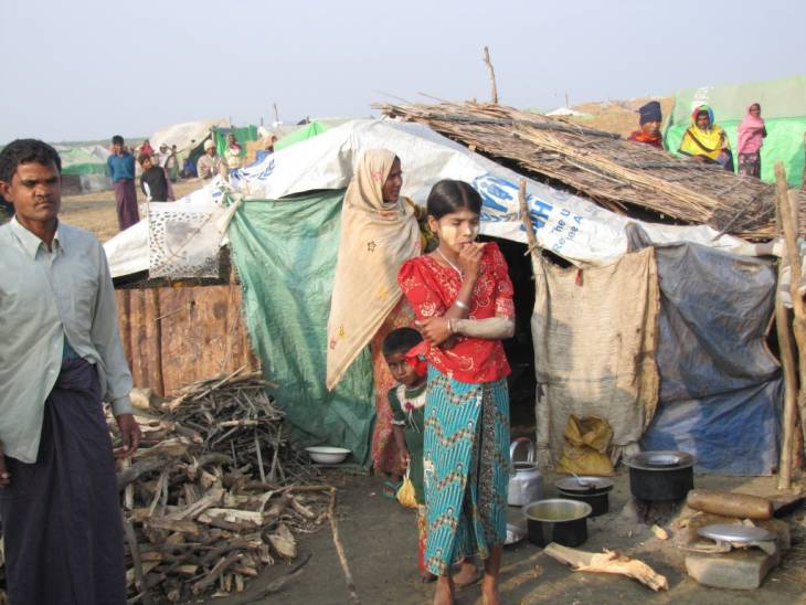 'Mounting evidence' of Myanmar genocide: watchdogs