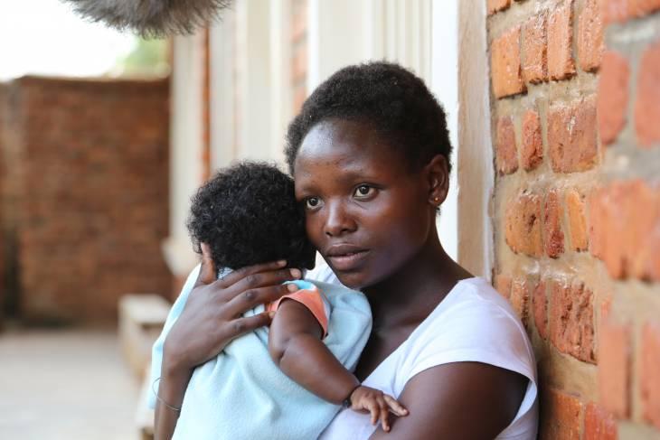 """Dr Denis Mukwege: """"violer une femme, c'est violer notre humanité"""""""