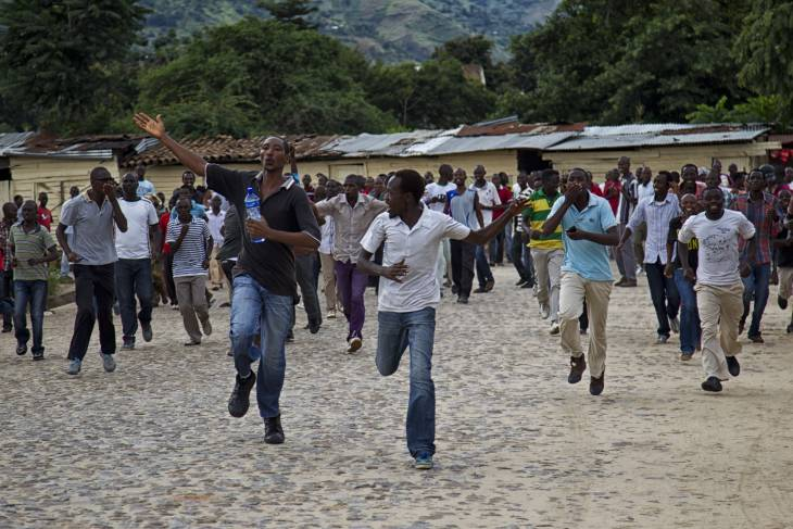 Burundi : et si le président Nkurunziza briguait un autre mandat en 2020 ?