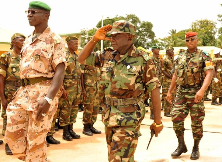 Impunité en Guinée : quand des officiers refusent de comparaître