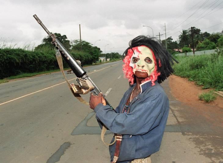 Liberia war crimes: Belgian investigators drag feet on Martina Johnson