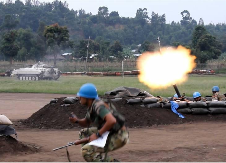 RDC: Le difficile retour du M 23 à la vie civile