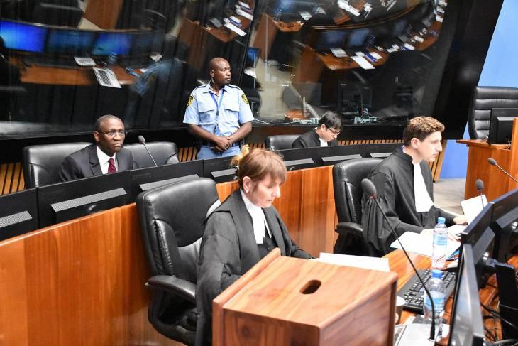 Former Rwandan minister Ngirabatware loses his retrial