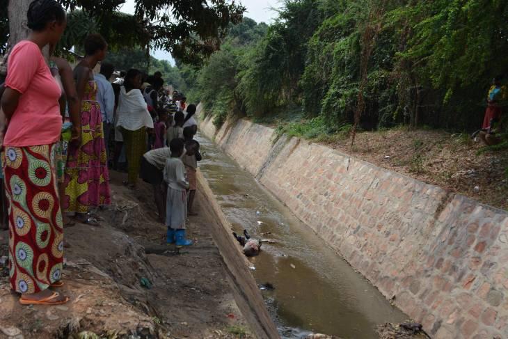 Burundi Genocide Fear