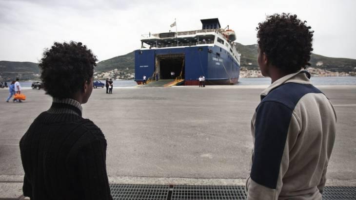 Eritrea the european big mistake