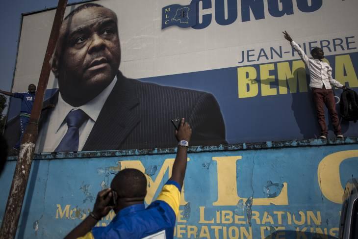 """La """"pertinence"""" de la CPI en question après l'acquittement du Congolais Bemba"""