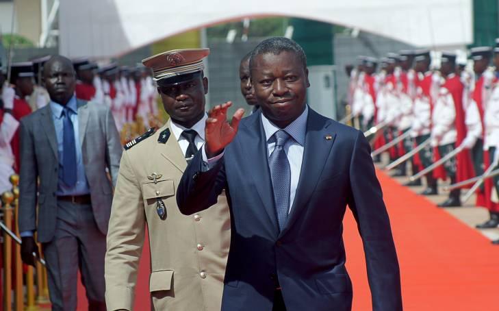 Togo : la transition démocratique attendra