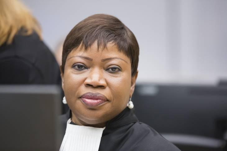 La semaine : l'Afrique du Sud quitte la CPI après le Burundi