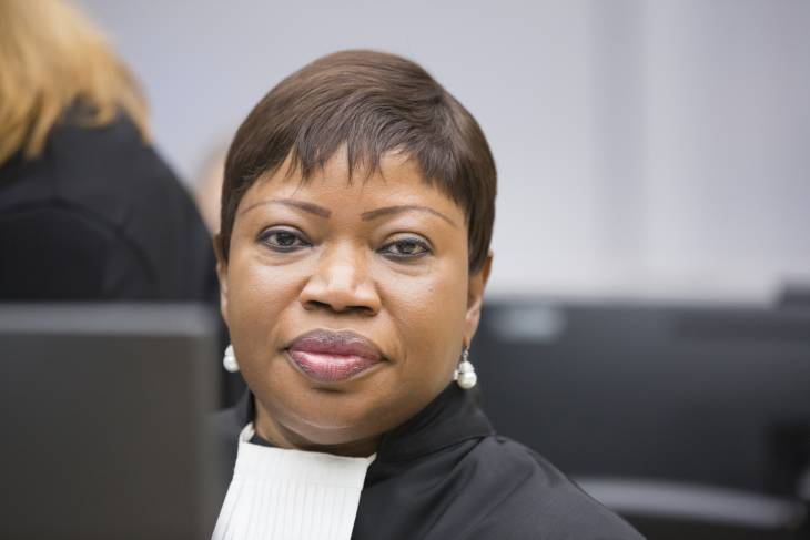 Gambia becomes latest African nation to quit ICC