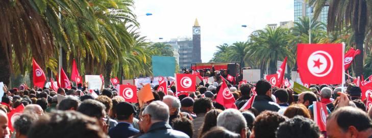 Selon un sondage, 51% des Tunisiens estiment que la Révolution a échoué
