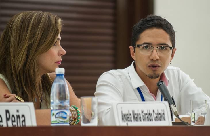 Colombie : seule la vérité garantira la non répétition