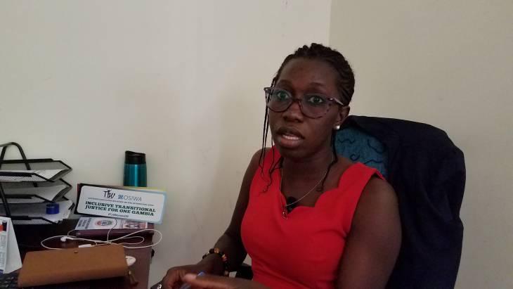 Gambie : Une nièce Jammeh au cœur de la campagne contre l'ex-dictateur