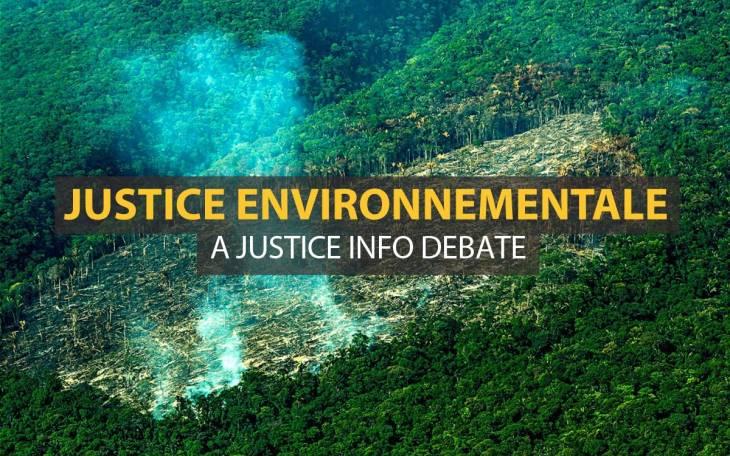 Un événement de justice info en marge de l'AEP : l'écocide, la CPI et les multiples solutions judiciaires pour une crise mondiale