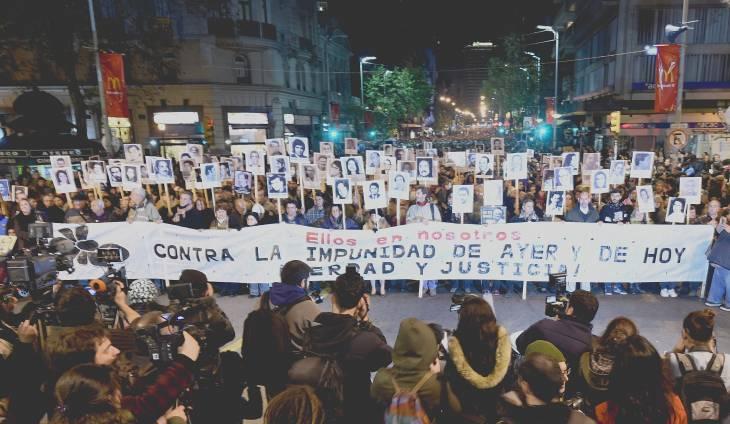 Plan Condor d'élimination des opposants : verdict à Buenos Aires
