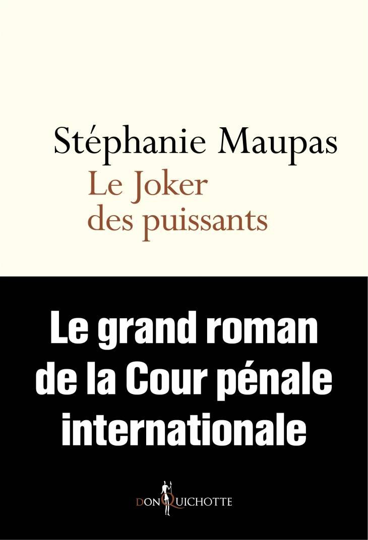 Le joker des puissants, un livre-réquisitoire contre la CPI