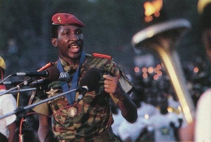 Assassinat de Thomas Sankara : la vérité après la levée du secret-défense par la France ?