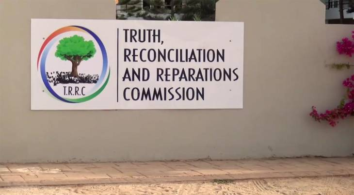 Gambia's Truth Commission shows it has teeth