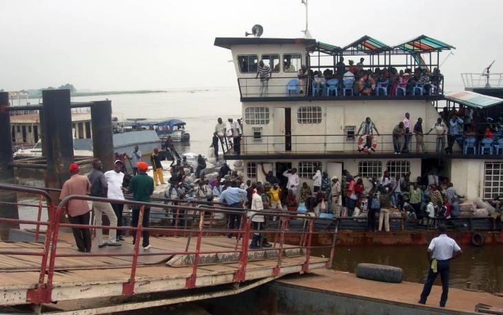 Congo: il y a 20 ans, les 353 disparus du Beach de Brazzaville