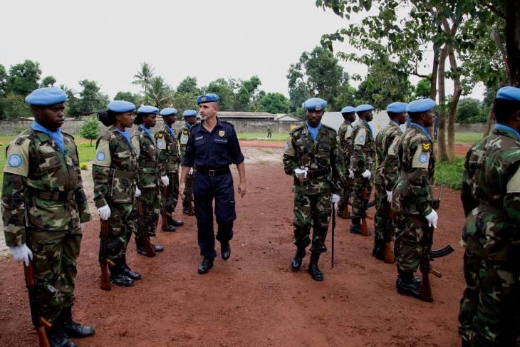 Désarmer et juger, la Centrafrique loin du compte