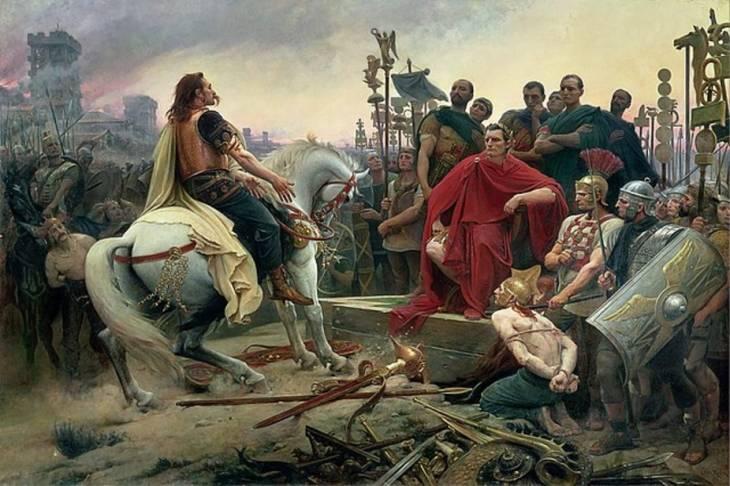 L'Histoire de France  et le risque de « criminalisation du passé »