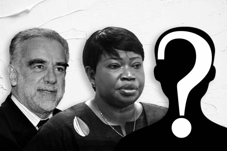 """Election du procureur de la CPI : en décembre, """"potentiellement aucun candidat ne sera désigné"""""""