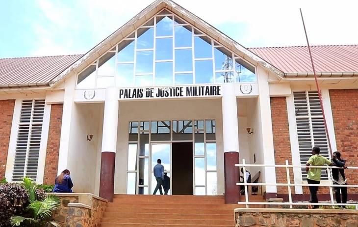 A Bukavu, dans l'attente d'un verdict, entre justice et guerre