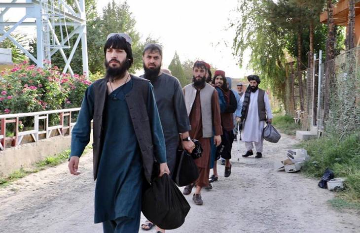 Exchanging killers for peace in Afghanistan - questions about a US-made amnesty