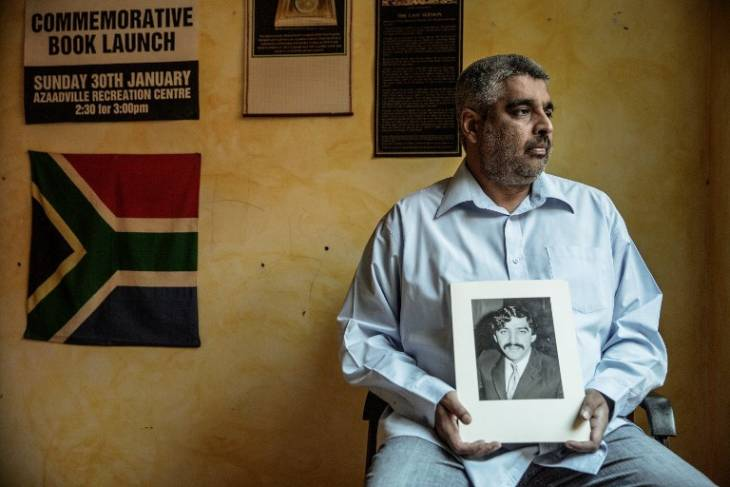S.Africa confronts apartheid-era custody deaths by police