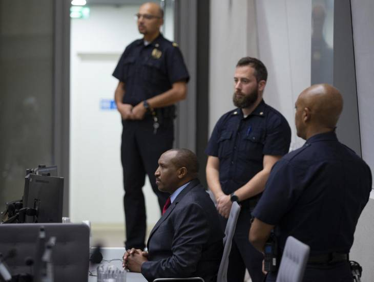 ICC: Maximum sentence for Ntaganda