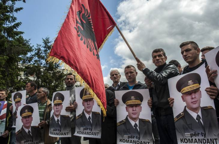 New Kosovo Court Pledges to Finally Prosecute Ex-Guerrillas