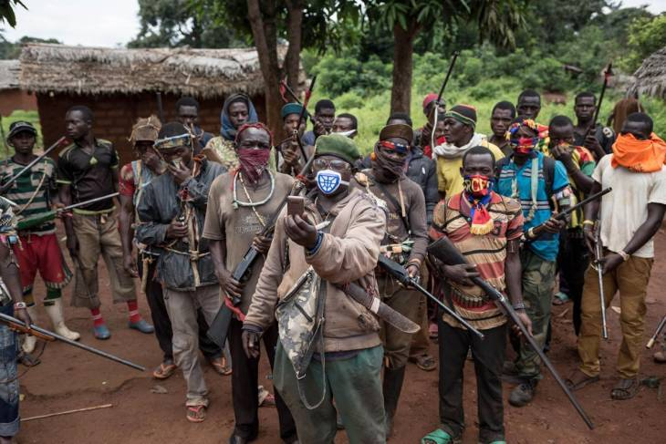 Op Ed: Special Court and ICC must cooperate closely in the Central African Republic