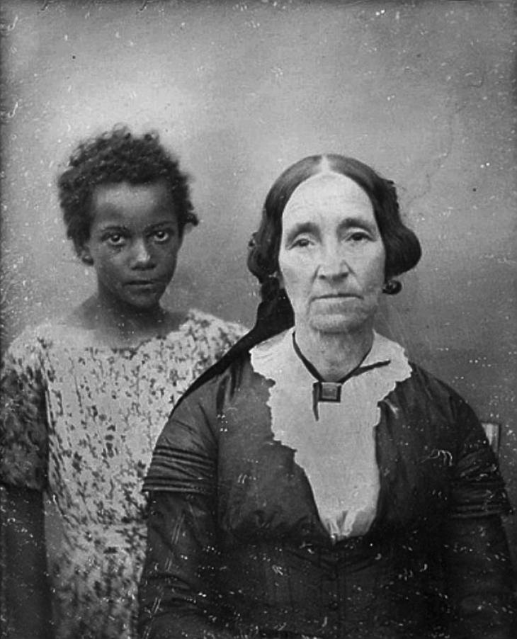 Should the U.S. provide reparations for slavery and Jim Crow?