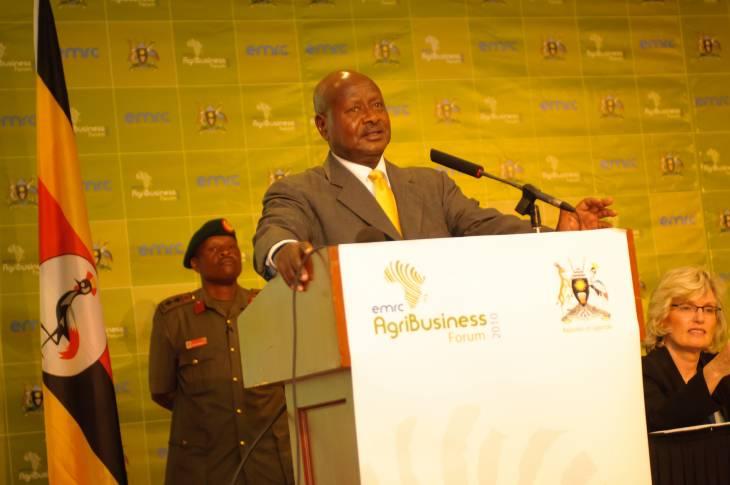 Burundi : le président Yoweri Museveni désigné comme facilitateur