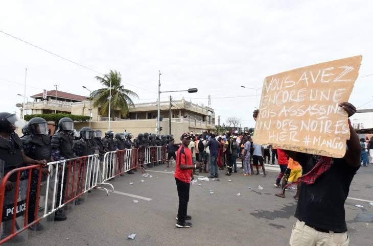 La semaine de la justice transitionnelle : transitions bloquées au Togo et au Burundi