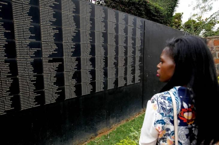 Rwandans discuss how best to commemorate genocide