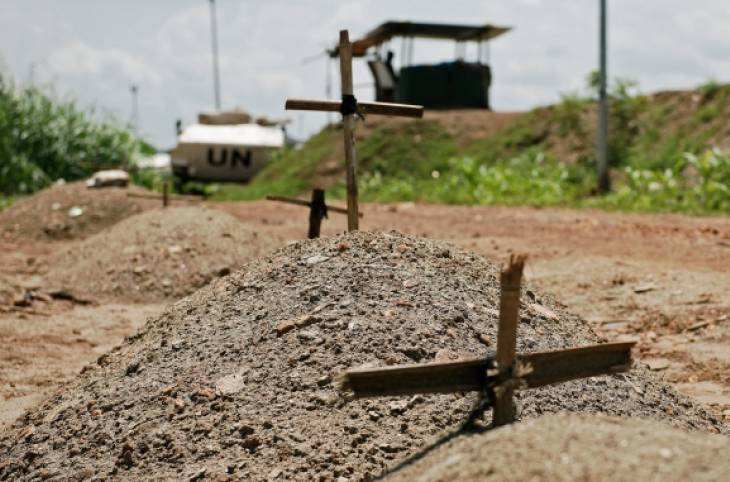 World must help save South Sudan, says expert