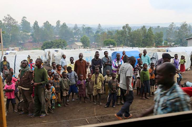 DRC: Is there genocide in Ituri?