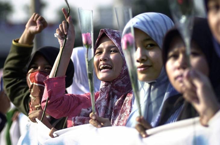 La Commission vérité et réconciliation d'Aceh donne la voix aux survivants
