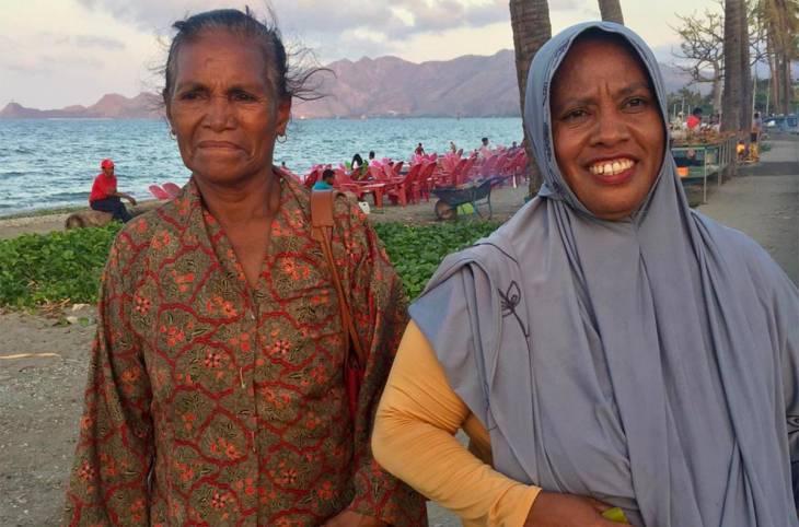 Les enfants volés du Timor oriental