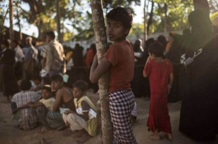 Rohingya crisis: ICC steps in