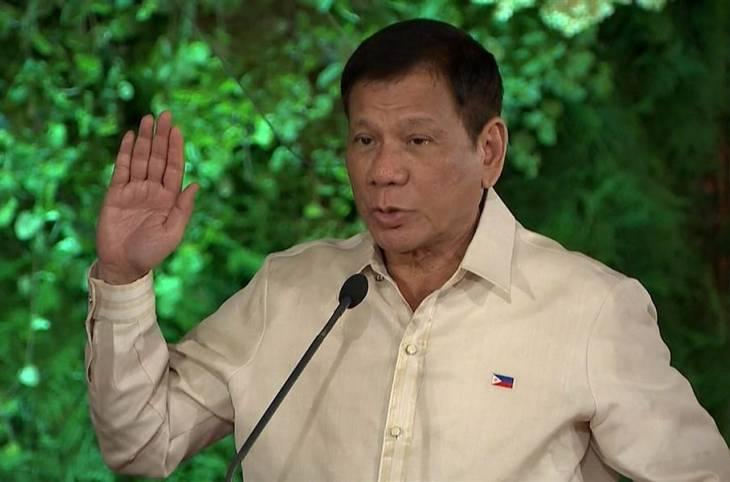 La semaine de la justice transitionnelle : les Philippines se retirent de la CPI, l'Occident malade du populisme xénophobe