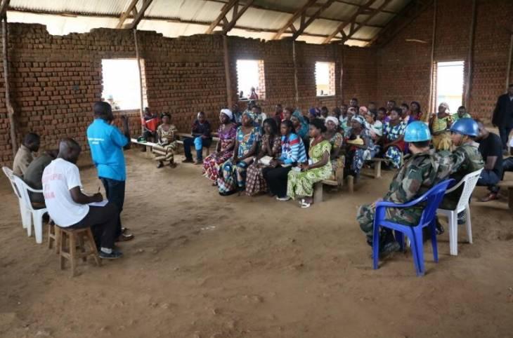 RDC : Plaidoyer pour la mise en place de mécanismes de justice transitionnelle