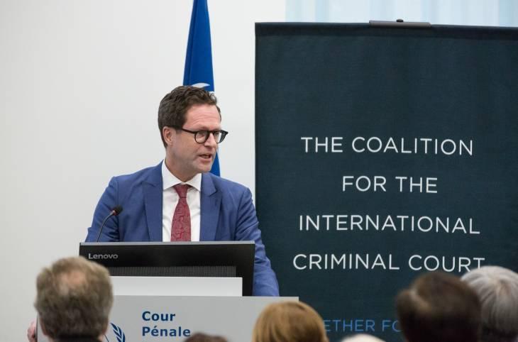La semaine de la justice transitionnelle : mauvais exemple à la CPI, chambres spéciales en Tunisie