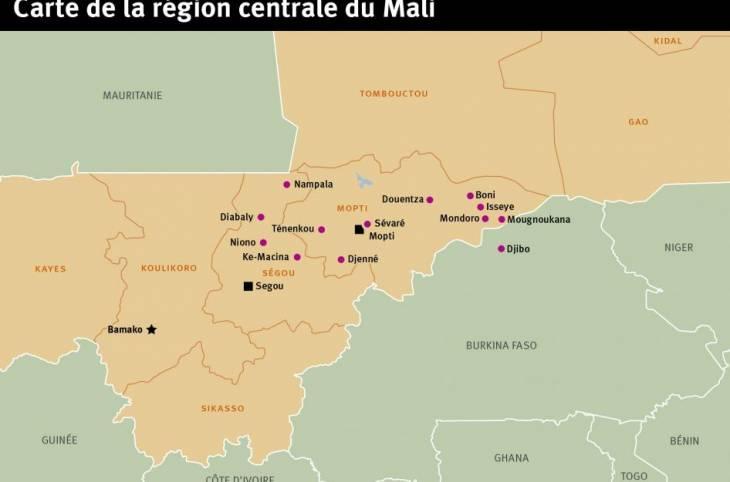 Mali : L'armée accusée de meurtres et de tortures par HRW