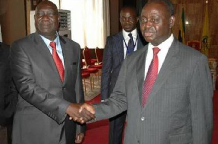 """Central African suspects of international crimes in  """"position of power"""""""