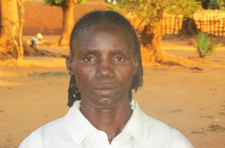 Week in Review: Three African women in transitional justice