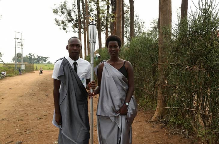 Rwandan academic's genocide life sentence overturned